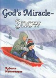 God's Miracle—Snow