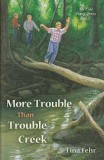 "More Trouble Than Trouble Creek (Book 2) - ""The Fehr Family Series"""
