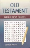 Old Testament - Word Search Puzzles