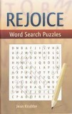 Rejoice - Word Search Puzzles