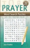 Prayer - Word Search Puzzles