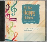 All the Happy Children - Audio CD