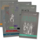 """The Conquest Series"" Set of Volumes 1-5"