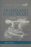 "Homeland in My Heart (Volume 2) - ""The Conquest Series"""