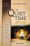 My Quiet Time with God, Volume 2 (Days 93-184)