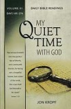 My Quiet Time with God, Volume 3 (Days 185-276)