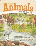 "Favorite Animals from the Bible - ""Favorite Stories from the Bible"" (board book)"