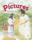 "Bible Pictures for Toddlers - ""Favorite Stories from the Bible"" (board book)"