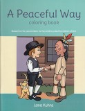 A Peaceful Way Coloring Book