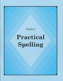 Grade 5 Practical Spelling Workbook