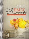 CLEARANCE - 2017 Homemaker's Friend Daily Planner