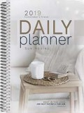 CLEARANCE - 2019 Homemaker's Friend Daily Planner