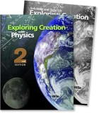 Grade 11 Apologia Physics [2nd Ed] Set