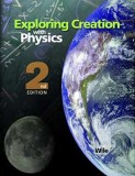 Grade 11 Apologia Physics [2nd Ed] Pupil Textbook