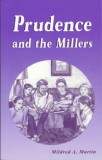 CLEARANCE - Prudence and the Millers (hardcover)